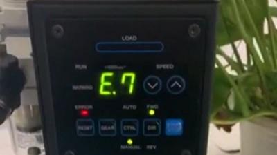 松本机电专业技术总结NAKANISHI电主轴故障大全及解决方法