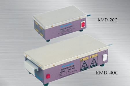 日本强力KANETEC腿磁器KMD