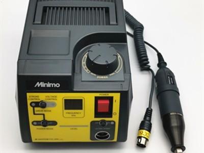 日本minimo美能达超声波打磨机P30+U21用途