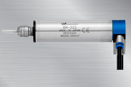 NAKANISHI高频铣BM-322