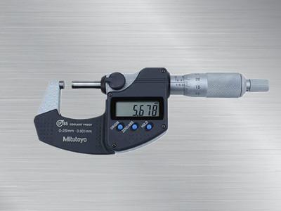日本三丰防冷却液千分尺293-240-30