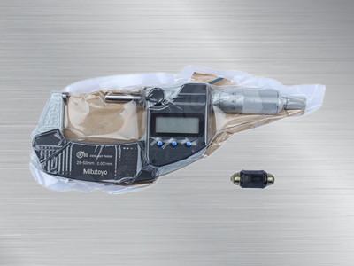 三丰Mitutoyo防冷却液千分尺293-241-30