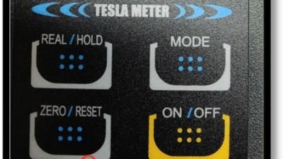 日本强力TM-801EXP高斯计如何保证在使用时测量值的精准度?