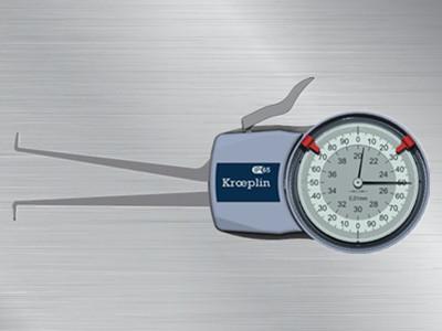 德国kroeplin内卡规H220