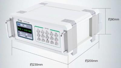 磁通计TD8900工作原理及用途