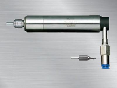 日本NAKANISHI气动主轴MSS-2202RA