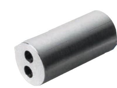 NAKANISHI新款中心出水主轴应用于电磁软铁2.0钻深孔加工
