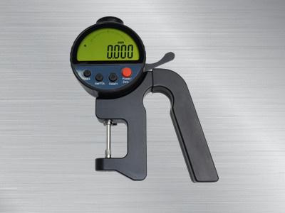 GDI012-10D德国数显厚度规缩