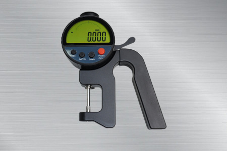 GDI012-10D德国数显厚度规