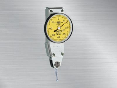 01810012瑞士TESA杠杆百分表