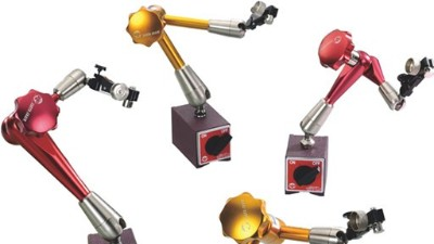 台湾仪辰ECE万向油压磁性表座使用方法及注意事项