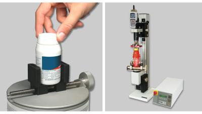 瓶盖扭矩测量,MARK-10 TT01系列扭矩仪来帮忙