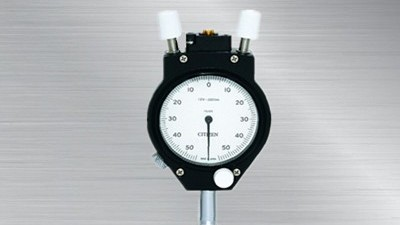 日本CITIZEN界限量表能够高效全检大批量零件测量问题
