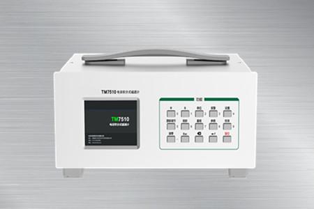 TM7510电容积分式磁通计