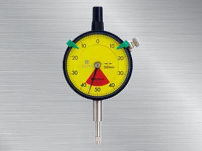 日本三丰单转型指针式百分表2929S-60