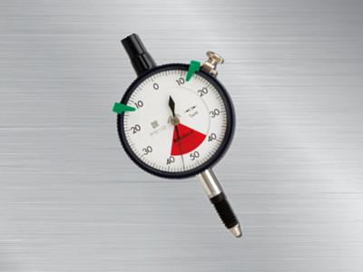 日本三丰指针式千分表2900S-70
