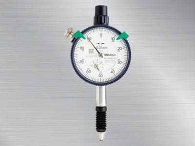 日本三丰指针式百分表1044S-60