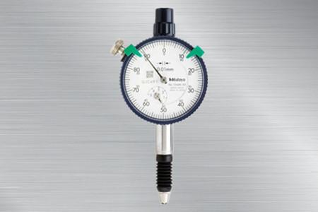 日本三丰Mitutoyo指针式百分表1044S-60