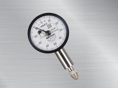 日本三丰Mitutoyo指针式百分表1911T-10