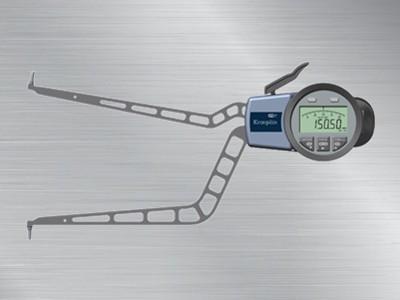 德国kroeplin内径卡规G4100