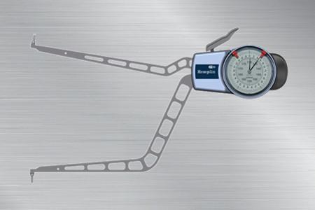 德国kroeplin进口卡规H4130
