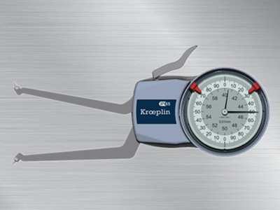 德国kroeplin内径卡规H2G40