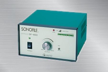 SF-653振荡器松泰克超声波切割机