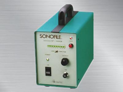 SF-3400 II振荡器超声波切割机