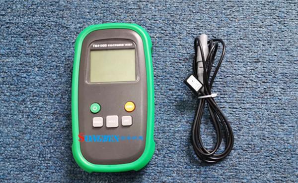 手持式单轴高斯计TM4100B
