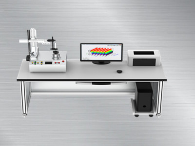 TD8415表磁分布自动测试系统