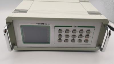 生产线上高斯计TD8650,交直流磁场均可测量