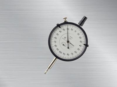 三丰指针式千分表3109S-10