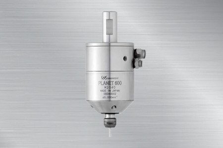 NAKANISHI气动主轴PL600