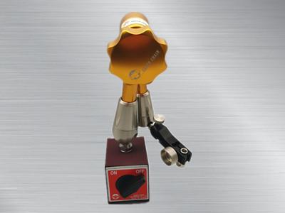 ECE-300AL台湾仪辰油压磁性表座