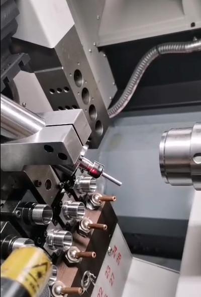 大扭矩电主轴3320-B10Q