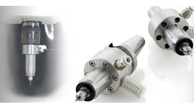 1mm以下刀具磨削、钻铣加工,NAKANISHI气动主轴SMS发挥强大功效
