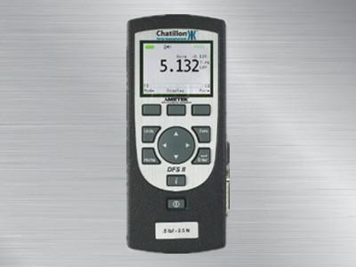 美国Chatillon数字测力计DFS2-R-ND