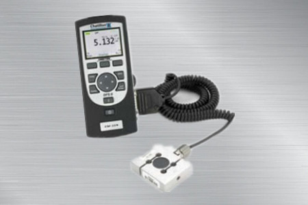 美国Chatillon数字测力计SLC-0100