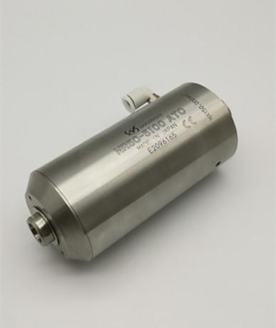 NR50-5100 AQC自动换刀功能
