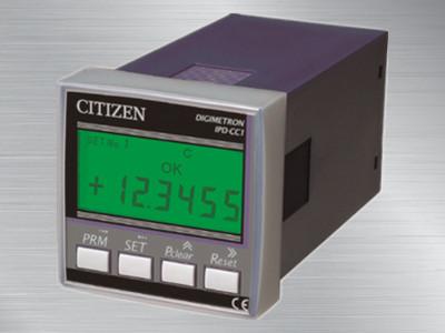 西铁城CITIZEN显示器IPD-CC1