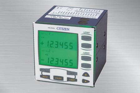 西铁城CITIZEN显示器IPD-FCC