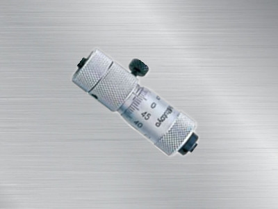 日本三丰137-011接杆式内径千分尺