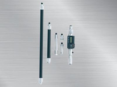 数显接杆式内径千分尺339-301