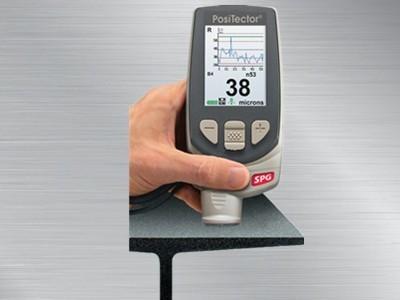 美国DeFelsko SPG表面粗糙度仪