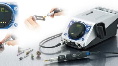蕴含大作用的打磨工具运用——NSK电动打磨机