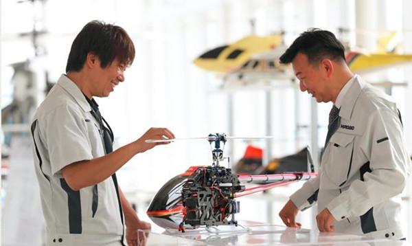 日本NSK电动打磨机