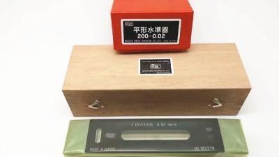日本RSK水平仪常用于哪些机械设备中呢?