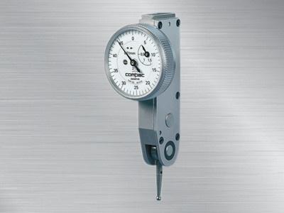 瑞士TESA杠杆百分表COMPAC 212GL