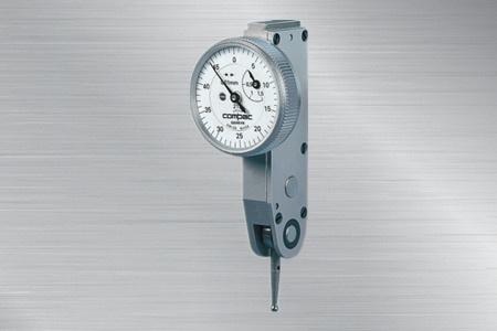 COMPAC 213G瑞士TESA杠杆百分表