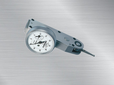 COMPAC 213G瑞士TESA杠杆百分表缩